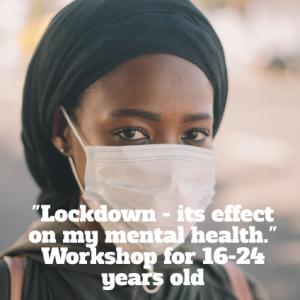 Lockdown mental health webinar